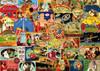 Vintage Needlebooks - 1000pc Jigsaw Puzzle by Piatnik