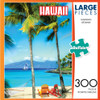 Hawaiian Getaway - 300pc Jigsaw Puzzle by Buffalo Games