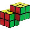 Puzzle Cubes - Double 2x2 Cube