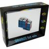 Double 2x2 Cube -  Puzzle Cube
