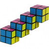 Puzzle Cubes - Quadruple 2x2 Cube