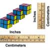 Quadruple 2x2 Cube - Puzzle Cube
