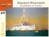 Pomegranate Wilkinson: Stratheden at Anchor 1000-piece Jigsaw Puzzle