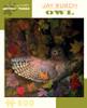Pomegranate Burch: Owl 500-piece Jigsaw Puzzle