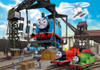 Jigsaw Puzzles for Kids - Thomas & Friends™ - At the Docks