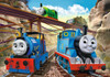 Thomas & Friends: Tale of the Brave - 35pc Jigsaw Puzzle by Ravensburger