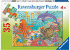 Ocean Friends - 35pc Jigsaw Puzzle by Ravensburger