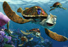 Disney-Pixar™: Nemo's Adventure - 2x24pc Jigsaw Puzzle by Ravensburger