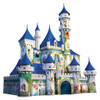 Disney Castle - 216pc 3D Jigsaw Puzzle By Ravensburger