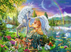Gathering at Twilight - 200pc Jigsaw Puzzle by Ravensburger