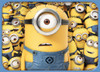 Despicable Me - 200pc Jigsaw Puzzle By Ravensburger