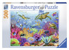 Tropical Waters - 500pc Jigsaw Puzzle by Ravensburger