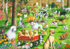 At the Dog Park - 500pc Large Format by Ravensburger