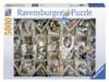 Sistine Chapel - 5000pc Jigsaw Puzzle by Ravensburger