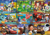 Ravensburger Jigsaw Puzzles - Disney