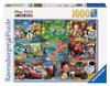 Disney-Pixar™: Disney-Pixar Movies  - 1000pc Jigsaw Puzzle by Ravensburger