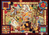 Ravensburger Jigsaw Puzzles - Vintage Games