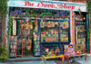 The Bookshop - 1000pc Jigsaw Puzzle By Ravensburger