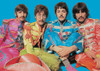 Beatles: Sgt. Pepper - 1000pc Jigsaw Puzzle By Ravensburger