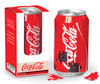3D Puzzles - Coke Can