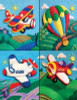 Springbok Jigsaw Puzzles - First Flight