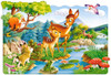 Little Deer - 20pc Jigsaw Puzzle By Castorland (discon-24006)