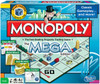 Monopoly: The Mega Edition - Board Game