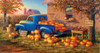 Selling Pumpkins - 500pc Jigsaw Puzzle by SunsOut (discon-20469)
