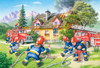 Fire Brigade - 40pc Jigsaw Puzzle By Castorland (discon)