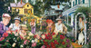 Garden Club Ladies - 300pc Jigsaw Puzzle By Sunsout