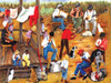Annie Lee: The Beginning of Jazz - 1000pc Jigsaw Puzzle by Sunsout
