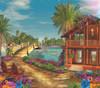 Jigsaw Puzzles - Island Dreams