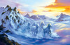 After the Snow Storm - 1000pc Jigsaw Puzzle by Sunsout (discon-21437)