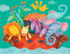 Jigsaw Puzzles for Kids - Animal Ark