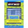 Bilz Mini - Gift Card Money Puzzle