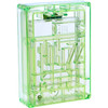 Money Puzzle - Bilz Mini Green