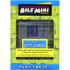 Bilz Mini (Green) - Gift Card Money Puzzle