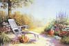 Tomax Jigsaw Puzzles - Summer Kisses Garden