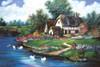 Tomax Jigsaw Puzzles - Flourishing Spring