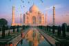 Tomax Jigsaw Puzzles - Taj Mahal, India