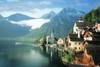 Tomax Jigsaw Puzzles - Lake Hallstatt