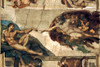 Tomax Jigsaw Puzzles - The Creation Of Adam
