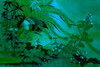 Dragon's Mate - 1000pc Glow-in-the-Dark Jigsaw Puzzle by Tomax
