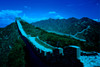 The Great Wall Of China - 1000pc Glow-in-the-Dark Jigsaw Puzzle by Tomax