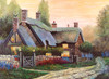 Tomax Jigsaw Puzzles - Country Road