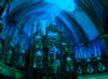 Notre-Dame Basilica of Montreal - 500pc Glow in the Dark Jigsaw Puzzle By Tomax