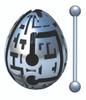 BePuzzled Techno Smart Egg Puzzle