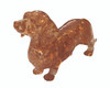 BePuzzled Dachshund 3D Crystal Puzzle