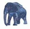 BePuzzled Elephant 3D Crystal Puzzle