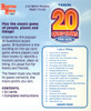 20 Questions for Kids - Card Game by University Games